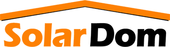 SolarDom Logo